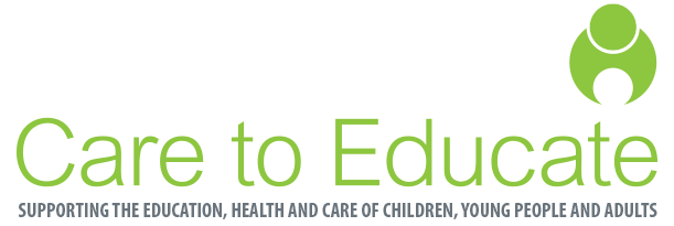 Care to Educate | Supporting the education, health and care of children, young people and adults